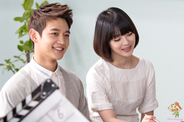 choi minho and sulli wedding - photo #16