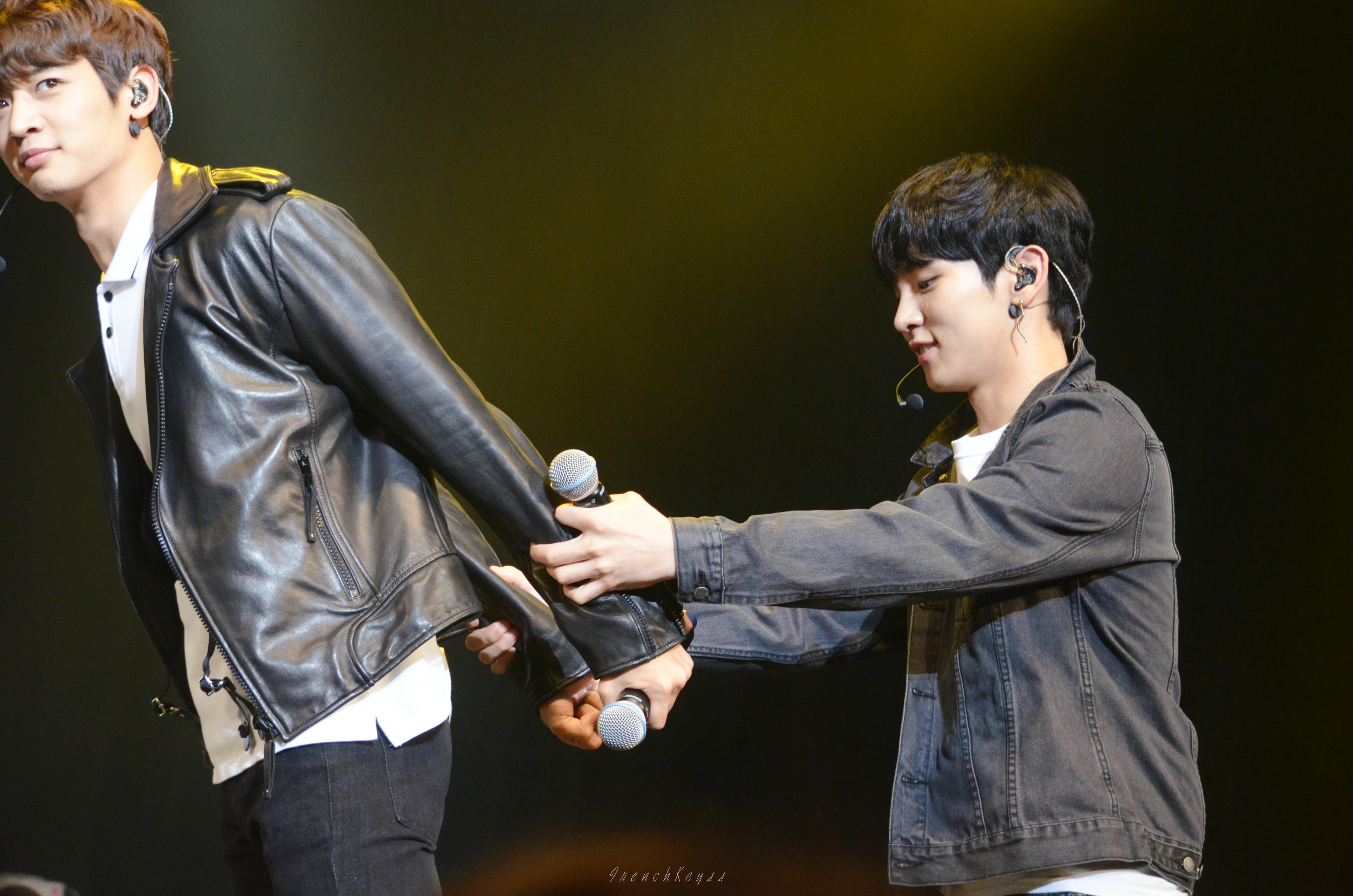 Shinee Jonghyun And Key Adorable Jonghyun, Key...