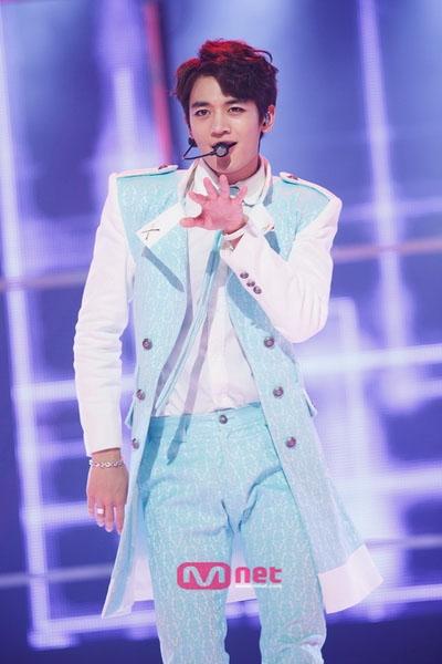 Shinee Everybody Minho