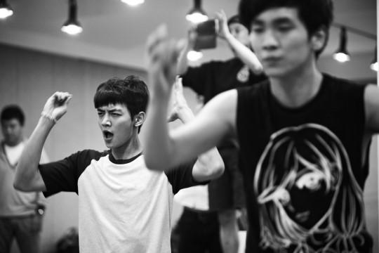 Choi Minho 2013 Everybody