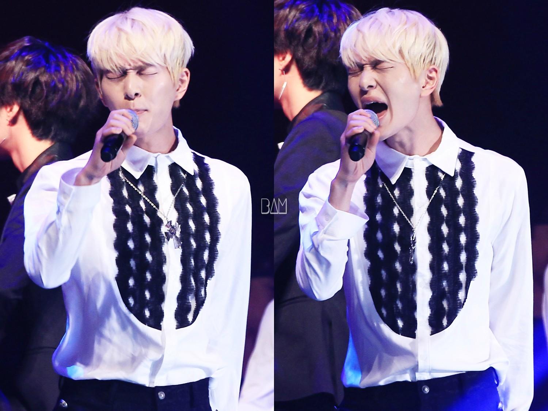 Shining Shinee Youtube Music Awards 2013 131103 30p Forever Shinee