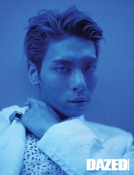 Image result for magazine jonghyun